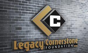 Legacy Entertainment Logo
