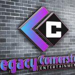 Legacy Cornerstone Logo